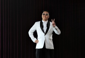 PSY Sydney Photo Shoot