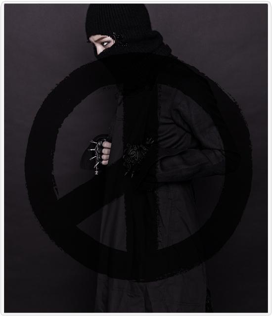 COUP D'ETAT BLACK