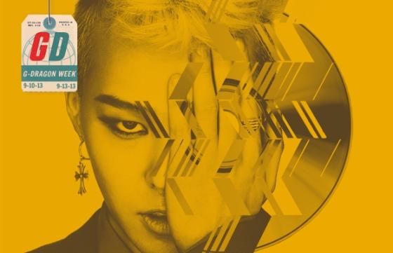 G-Dragon Complex